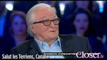 Roland Dumas parle de François Hollande