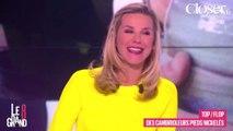 Zap Hebdo : Anne-Sophie Lapix s'accroche avec Tristane Banon