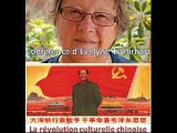 Conférence d'Evelyne Tschirhart sur la révolution culturelle chinoise