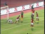 Indonesia 0 vs 1 Cameroon ~ International Friendly Match ~ 25.03.2015 ~ All Goals & Highlights