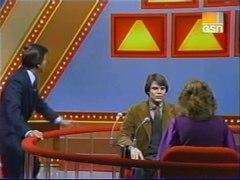 The 25 000 Pyramid CBS Daytime 1983 Dick Clark Episode 5