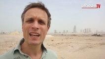 Mondial au Qatar : une ville à 45 milliards d'euros et combien de travailleurs forcés ?