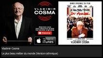Vladimir Cosma - Le plus beau métier du monde - Version rythmique - feat. London Symphony Orchestra
