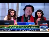 Imran Khan Show His Anger Over Pakistan Lost In Worldcup -#- Hamray PCB mai Pak Kabhi Nahe Hary ga