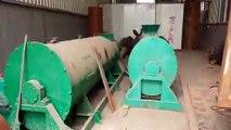 Professional Disc Fertilizer Granulating Machine,Bio-organic Granulator Equipment  (I)