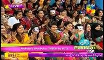 Jago Pakistan Jago - 24th March 2015 - Part 2 - Mehwish Hayat