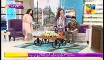 Jago Pakistan Jago - 24th March 2015 - Part 3 - Mehwish Hayat