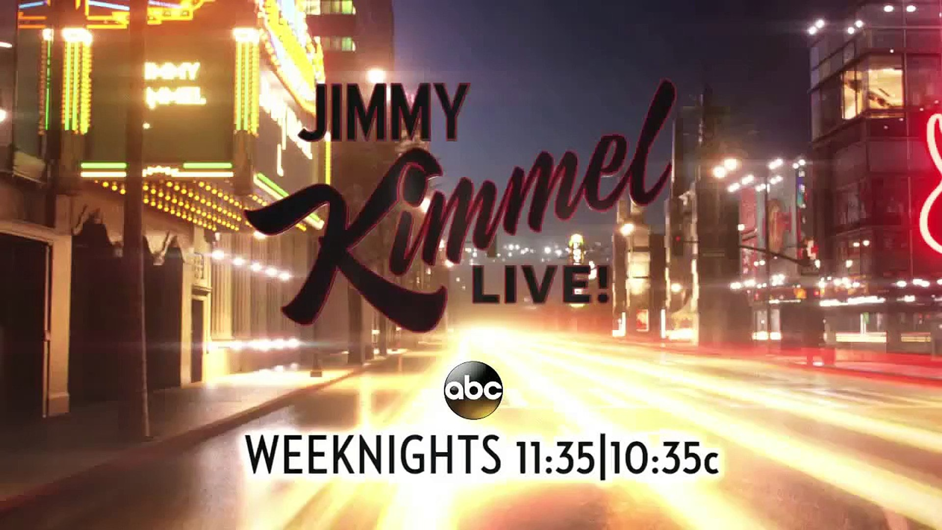 Adam Carolla's Beets by Ace Show HD | Jimmy Kimmel Live