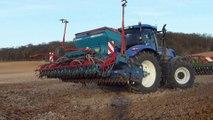 NH T7 250 semis pois 2015 Sulky Tramelines SPI