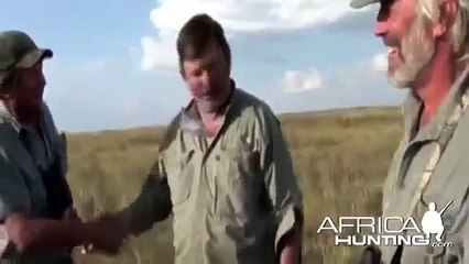 Great Hunting Videos AfricaHunting.com