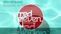 Discofiasko - Running In The Labyrinth (Original Mix)