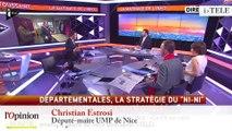 """TextO' : Nicolas Sarkozy : """"Nous avons fixé une ligne politique dont je ne dévierai pas"""""""