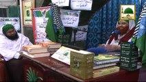 Madani Muzakra - Namaz Ki Halat Main Jai Namaz Sahi Karna Kesa - 6 February - Maulana Ilyas Qadri