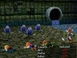 L'Epreuve Luneth - Partie 11 (Final Fantasy III Solo Character Challenge)