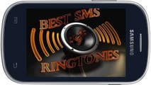 Devotional MP3 Ringtone Temple Bells, Can be used for SMS