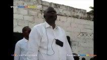 Matinée UDPS: Bruno Mavungu « Cette fois ci Kabila va partir et nous allons vers un État de Droit et Démocratique »