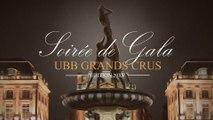 UBB Grands Crus 20XV : l'UBB en tenue de gala