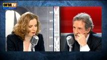 """Pollution: Nathalie Kosciusko-Morizet plaide """" l'interdiction des véhicules les plus polluants"""""""