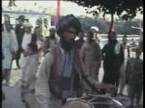 18 - Afghanistan - Danses traditionnelles