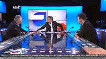 Politique Matin : Invités : Yves Durand (PS), Thierry Solère (UMP)