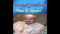Sourate Al Muminune (23) Omar El Qazabri