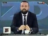BJK TV'de Bülent Ülgen'den _20 Numara_ Emre Belözoğlu'na Hodri Meydan!