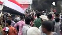 El Gobierno yemení pide ayuda militar ante el avance de los hutíes