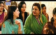 Kattwi Chatt Telefilm Full Show on Ary Digital