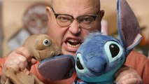 """Angry Nerd - DreamWorks' New Film """"Home"""" Combines the Worst in CGI Alien Design"""