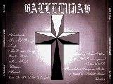 Hallelujah - 1971 - Hallelujah Babe (full album)