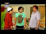 Dhoom Dharakka Episode 20 - 11th October 2014 - ARY Digital