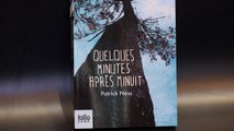 Coup de coeur de Laurence Tutello, librairie Le Chat pitre - Salon du livre 2015 avec lecteurs.com