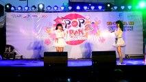 [Part 13/16][21 March 2015] Pop of Japan 2