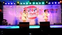 [Part 14/16][21 March 2015] Pop of Japan 2