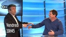 """Thierry Goudet invité de """"Culture Foot"""" vendredi sur Onzéo (Bande annonce)"""
