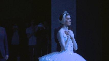 Laura Hecquet, nommée danseuse Etoile de l'Opéra national de Paris