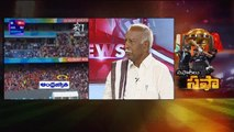 Discussion with Cricket Analyst Venkat over New Zealand's victory against South Africa in World Cup Semis