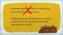 CB Passive Income-How To Make Passive Income On The Internet with CB Passive Income