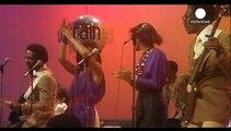"""Nile Rodgers ve """"Chic"""" geri döndü"""