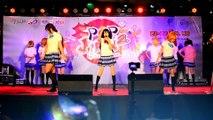 [Part 15/16][21 March 2015] Pop of Japan 2