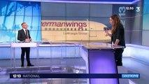 Crash dans les Alpes : l'A320 volait depuis 25 ans