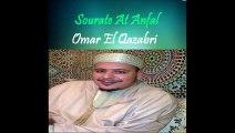 Sourate Al Anfal (8) Omar El Qazabri