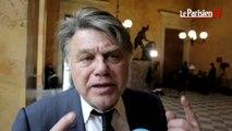 Gilbert Collard : «Le PS et l'UMP n'ont pas plus de valeurs que le FN»