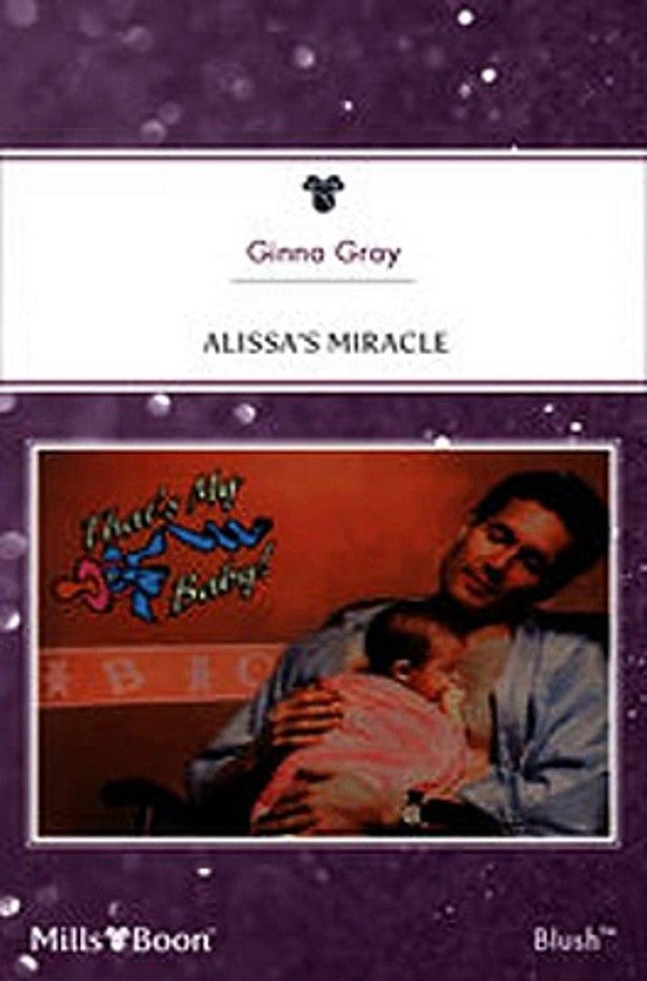 Download Alissa's Miracle ebook {PDF} {EPUB}