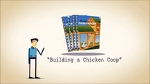 Chicken Coop Plans - Detailed Plans And Instructions For Building A Chicken Coop