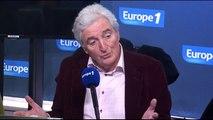 Jean-Loup Dabadie raconte l'enregistrement d'On ira tous au paradis