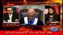 Sadam Hussain Hero Kese Bane..Dr Shahid Masood Telling
