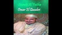 Sourate Al Fatiha (1)  Omar El Qazabri