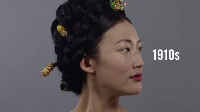 100 Years of Beauty - Episode 4- Korea (Tiffany)