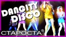 How to dance Disco 80s by Dancity Ballet